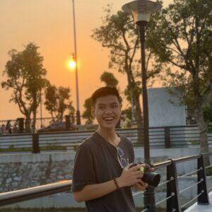 Mr. Pham Hien