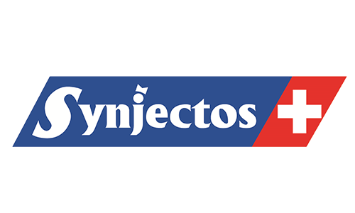 Synjectos : Brand Short Description Type Here.